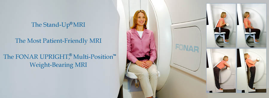 Stand-Up MRI of Bensonhurst, P.C.